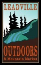 Leadville Outdoors logo