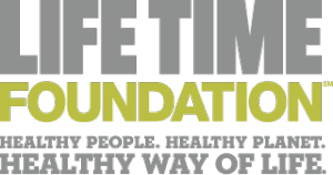 Lifetime Foundation logo